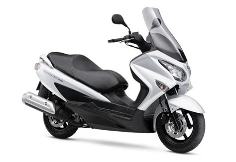 Suzuki Scooter Accessories New 2016 Suzuki Burgman 200 Abs Scooters In Humble Tx
