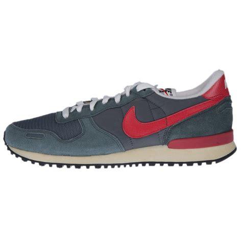 imagenes de zapatillas nike retro foto nike capri ii zapatillas hombre negro rojo 13