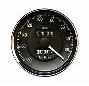 Smiths Instruments And Gauges For Shelby Cobra Cars