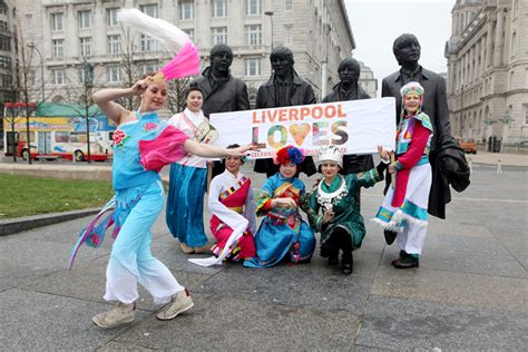 new year parade liverpool 2016 liverpool festival back for 2016 news liverpool