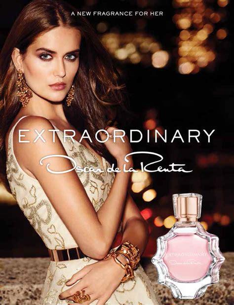 Parkers New Fragrance Commercial by Extraordinary Oscar De La Renta Perfume A New Fragrance