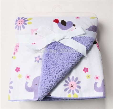Selimut Bayi Just To You Fleece Truck free shipping carters blanket coral fleece baby blanket