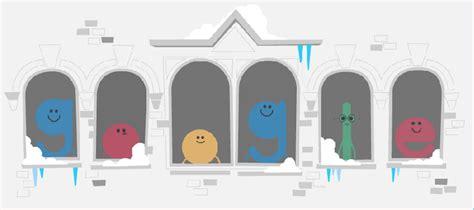 doodle qui amène quoi joyeuses f 234 tes et joyeux no 235 l 224 tous doodle du jour