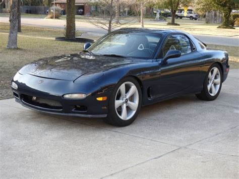 books on how cars work 1994 mazda rx 7 on board diagnostic system 1994 mazda rx 7 v8 ls1 ls6 6 speed manual t56 transmission for sale photos technical