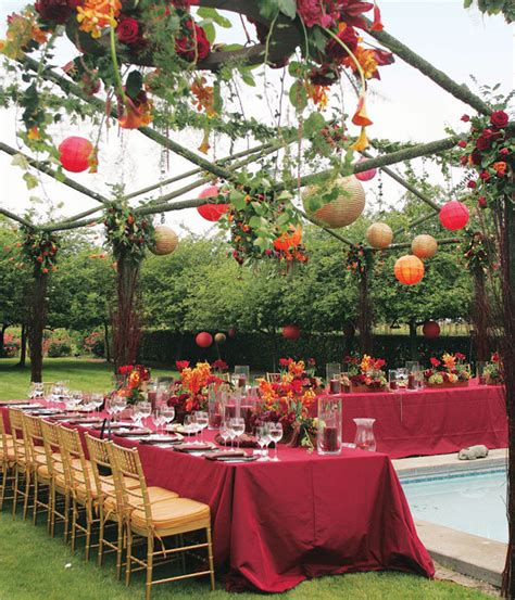 fall decorations for wedding reception memorable wedding fall wedding decor ideas to bring