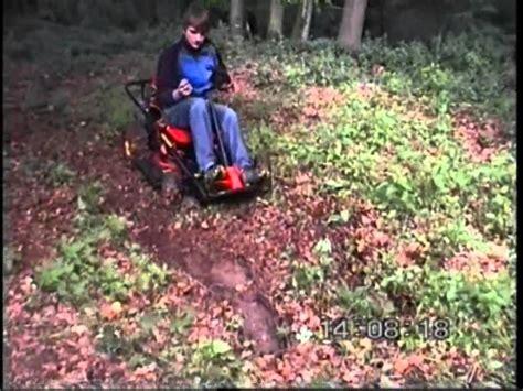 Wolf Garte by Wolf Garten Cart Im Kf Mit Schlamm