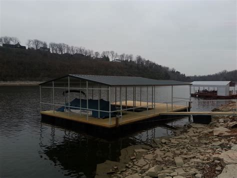 boat dock steel cable blog archives cocanougher s dock solutions