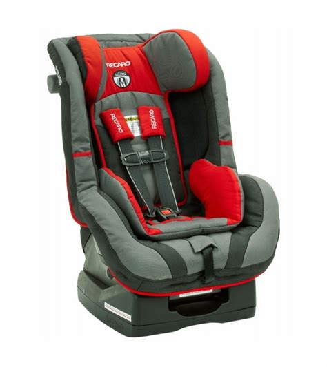 convertible car seats recaro proride convertible car seat blaze