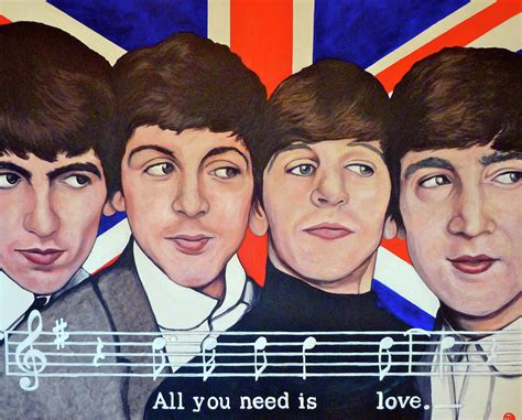 Kaos The Beatles All You Need Is keep calm all you need is a saga do apartamento