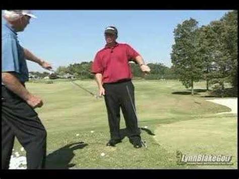 vj trolio golf swing brian gay and lynn blake pre round practice doovi