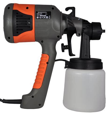 spray paint gun free post fence paint sprayer paint spray gun electric