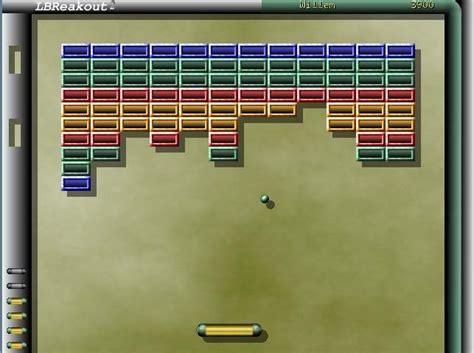 construct 2 tutorial breakout clone breakout clone wikiwand
