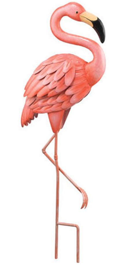 pink flamingo decor sm only 32 99 at garden