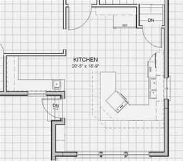 design my own kitchen layout free design your own kitchen floor plan peenmedia
