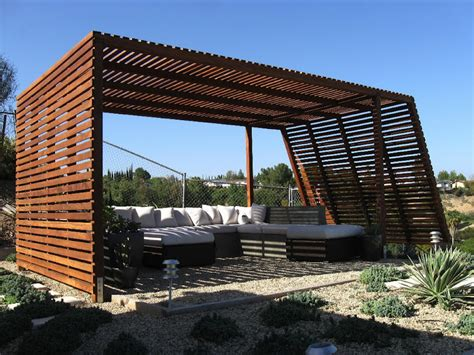 pergola modern modern pergola design ideas diy motive