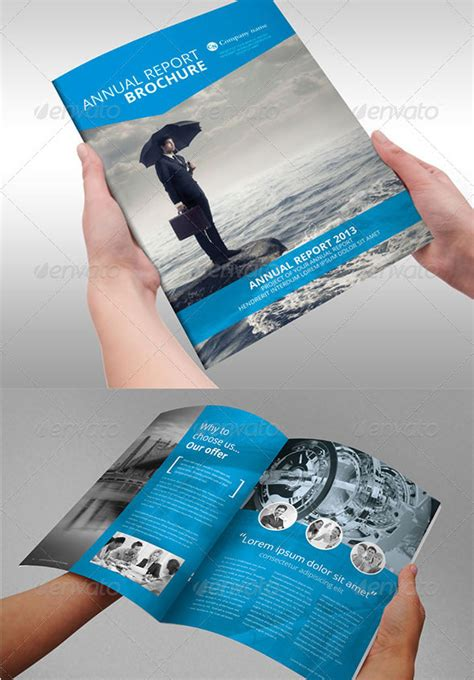 report template indesign 20 best indesign annual report templates print idesignow