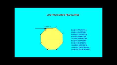 figuras geometricas de 12 lados cuales son los poligonos regulares figuras geometricas