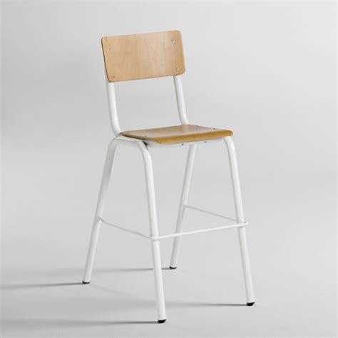 la chaise junior r 233 tro revisit 233 e zess fr lifestyle