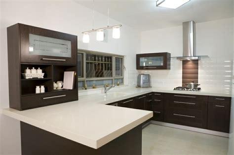Top Onde Mini White Gl50 cuisine en u id 233 ale pour les espaces ouverts