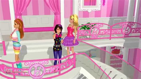 barbie dream house game barbie life inthe dreamhouse party full game games ojazink