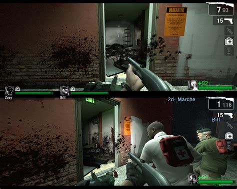 Pc Coop by Split Screen Multiplayer Bomb