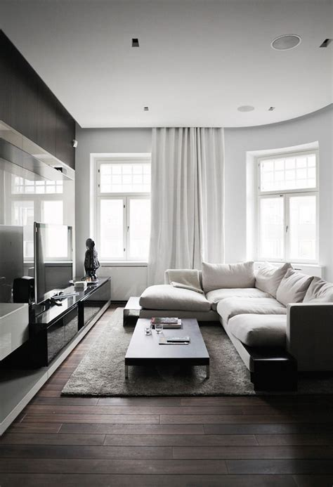 inspirational room decor 25 best ideas about minimalist living rooms on pinterest