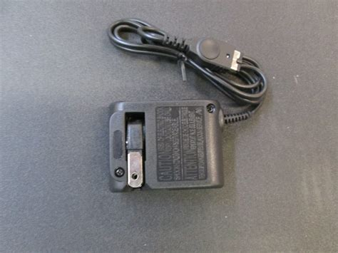 charger for gameboy travel ac power charger for gameboy advance gba sp power