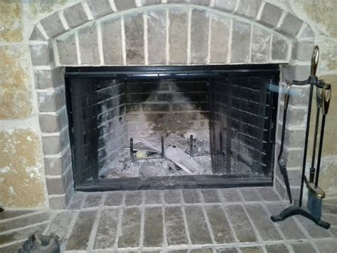 Replacing Fireplace Insert by Fireplace Insert Replacement Fireplaces