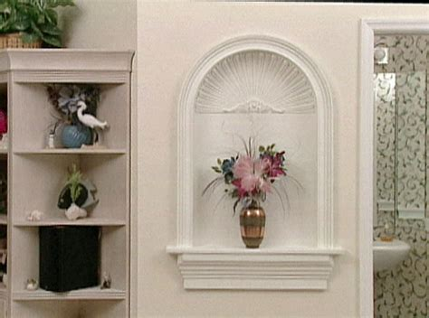 put wall niche ron hazelton