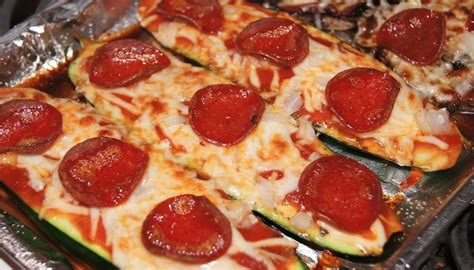 zucchini pizza boats nutritional info smartpoints recipes daily weight watchers recipes tips