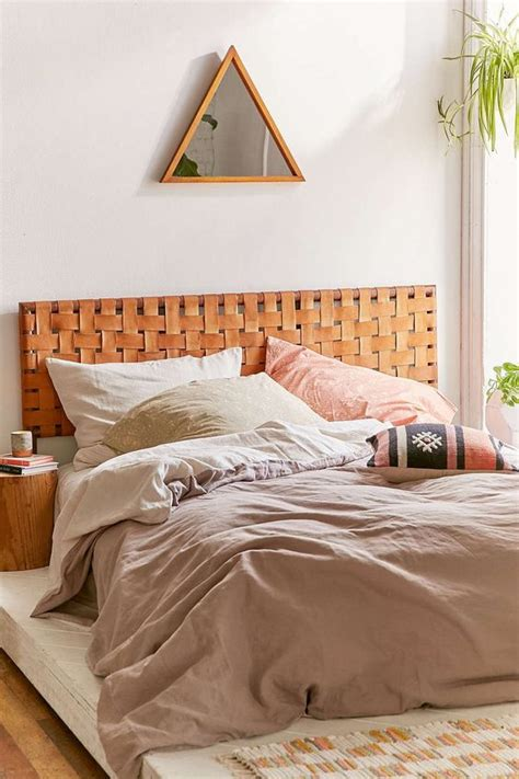 upholstered headboard ideas   cozy bedroom shelterness
