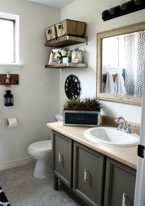 bathroom ideas for 32 best small bathroom design ideas and decorations for 2019