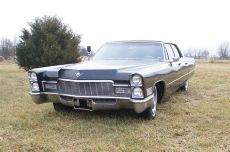 1968 cadillac 4 door classic cadillac 1968 for sale