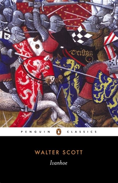 Waverley Novels Ivanhoe ivanhoe waverley novels 5 by walter