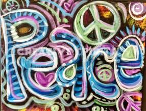 Delightful Graffiti Websites #4: Graffiti-Peace.jpg