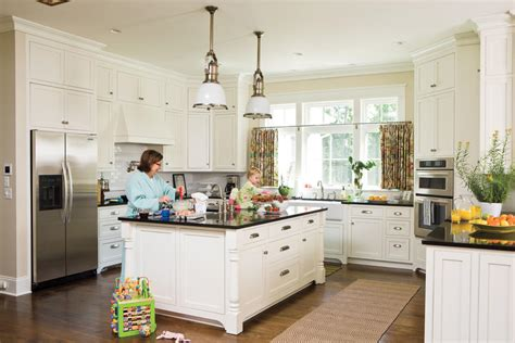 southern living kitchen ideas details with character stylish vintage kitchen ideas