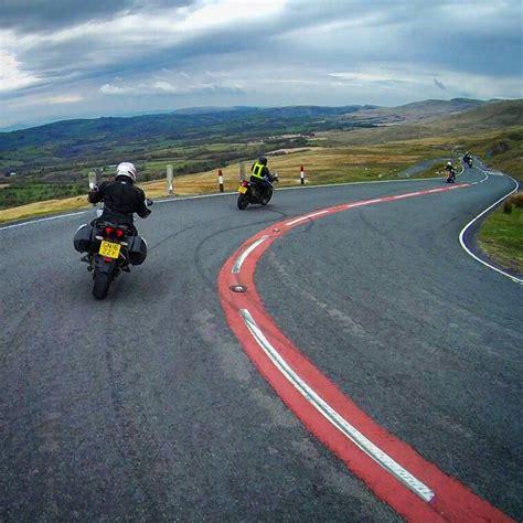 beautiful nature  wales uk motorcycle adventure travel