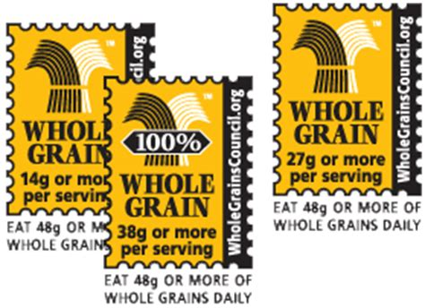 whole grains council st finding a grain of