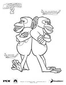 penguins of madagascar coloring pages the penguins of madagascar coloring pages