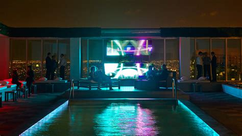 Top Bars In Miami by 17 Best Rooftop Bars In Miami