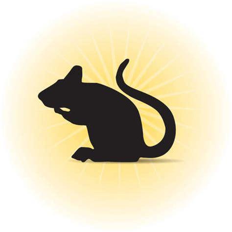 rat silhouette   clip art  clip art  clipart library
