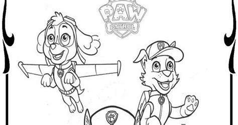 paw patrol group coloring pages free paw patrol coloring pages to print realistic