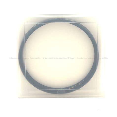 Optic Pro 6 67mm b w 67mm 4 up diopter nl 4 backscatter