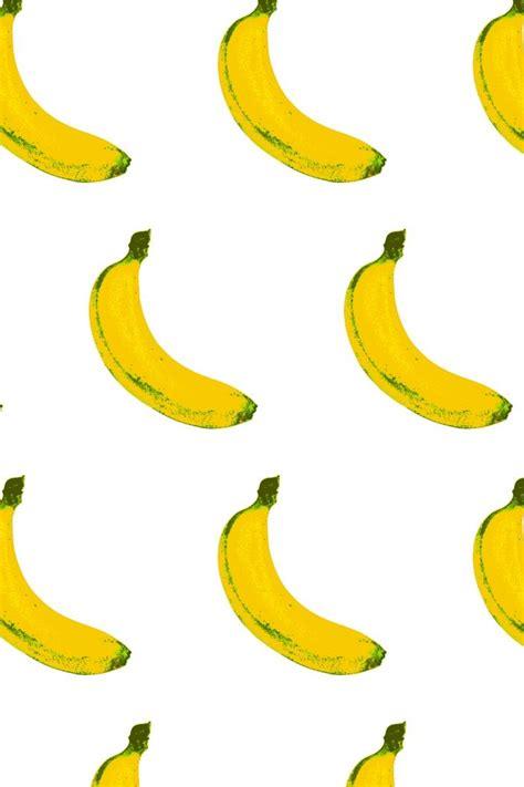 wallpaper banana hai b a n a n a s michael angelo prints pinterest