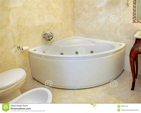 vintage corner bathtub vintage corner bathtub royalty free stock photo image