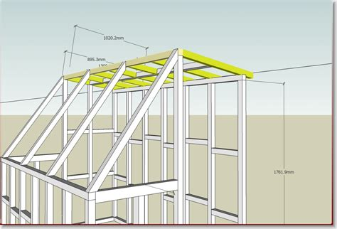 Www Ultimatehandyman Co Uk View Topic Potting Shed Shed Building Plans Uk