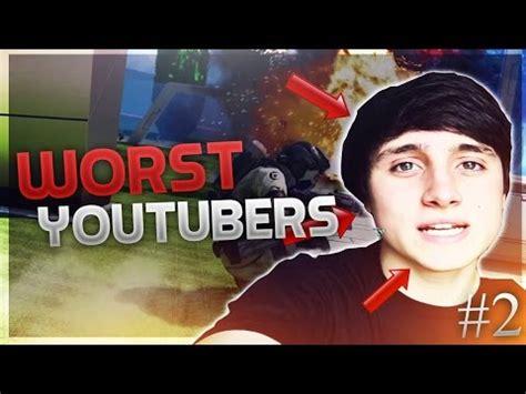 top 10 clickbait youtubers of 2017 | doovi