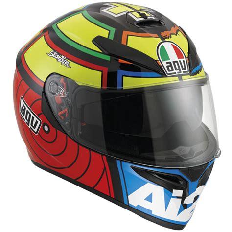 Helm Agv Motif Andrea Iannone Agv K3 Sv Replica Helmet Replica Race Helmets