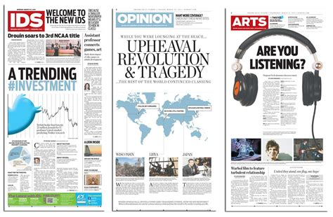 newspaper layout and design rules newspaper layout design ideas www imgkid com the image