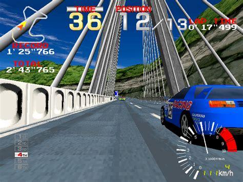 emuparadise net ridge racer rev rr3 world rom download for mame rom